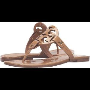 Tory Burch Miller sandals  for women